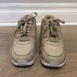Nike Air Max 97 Custom Nude Leather